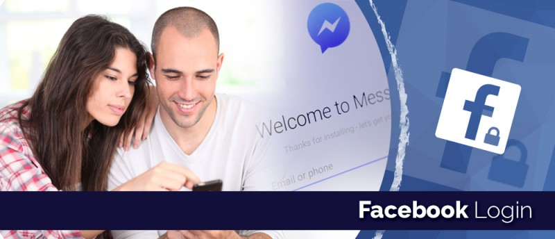 OpenCart Facebook Login enhances the trust given by a customer of an online store