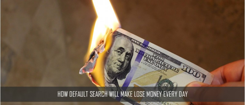 How OpenCart default search will make you lose money every day