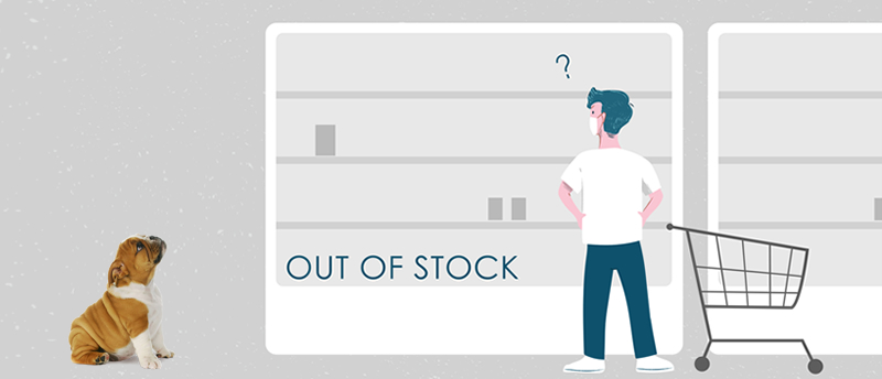 How to move out of stock products at the end of results list