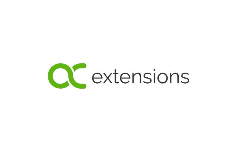 Extension Customisation
